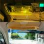 Kép 6/9 - Autós napellenző és fényszűrő, látássegítő autóba (nappali és éjszakai)