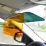Kép 9/9 - Autós napellenző és fényszűrő, látássegítő autóba (nappali és éjszakai)