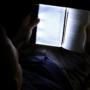 Kép 1/4 - Olvasólámpa, LED olvasólámpa, könyvlámpa