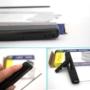 Kép 4/4 - Olvasólámpa, LED olvasólámpa, könyvlámpa