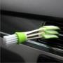 Kép 2/5 - Újdonság! Autós tisztító kefe a nehezen elérhető helyek tisztítására