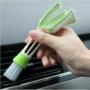 Kép 4/5 - Újdonság! Autós tisztító kefe a nehezen elérhető helyek tisztítására