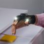 Kép 2/9 - Világító LED kesztyű