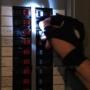 Kép 8/9 - Világító LED kesztyű
