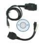 Kép 2/4 - Galletto 1260 ECU Flasher EOBD 2 OBDII OBD chiptuning kábel