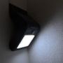 Kép 1/4 - Hasta mozgásérzékelős kültéri napelemes lámpa