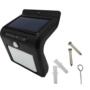 Kép 4/4 - Hasta mozgásérzékelős kültéri napelemes lámpa