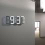 Kép 11/12 - Minimalista nagy digitális falióra