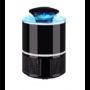 Kép 1/6 - Elektromos szúnyogirtó lámpa - Fekete