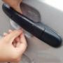 Kép 4/5 - Karcolásvédő matrica autó fogantyúra
