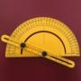 Kép 3/9 - Multifunkciós szögmérő vonalzóval