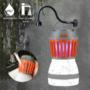 Kép 4/6 - 2 az 1-ben LED szúnyogírtó lámpa
