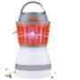Kép 6/6 - 2 az 1-ben LED szúnyogírtó lámpa