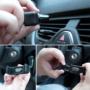 Kép 2/2 - Autós telefontartó szellőzőrácsra