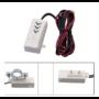 Kép 5/7 - Motor kormányra szerelhető vízálló USB töltő