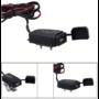 Kép 6/7 - Motor kormányra szerelhető vízálló USB töltő