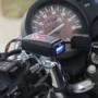 Kép 7/7 - Motor kormányra szerelhető vízálló USB töltő