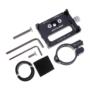 Kép 6/6 - Motoros telefontartó, biciklis telefontartó, kerékpár telefontartó