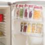 Kép 4/9 - 3 méretű, ételtároló tasak csomag (10 db)