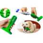 Kép 3/8 - Kutya fogkefe játék - Tiszta kutya, tiszta fogak