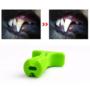 Kép 7/8 - Kutya fogkefe játék - Tiszta kutya, tiszta fogak