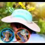Kép 1/5 - Mágikus Fejfrissítő kalap
