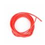 Kép 1/3 - Ajtóvédő csík, autó ajtóvédő gumi Piros