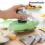 Kép 3/13 - Zöldség szeletelő, konyhai szeletelő, reszelő