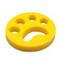 Kép 1/4 - Kisállat szőreltávolító, mosógépbe narancssárga
