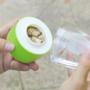 Kép 4/7 - Multifunkciós, hordozható kisállat itató