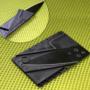 Kép 1/6 - Bankkártya alakú kés egyedi dizájnnal és rozsdamentes acél pengével!