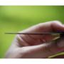 Kép 4/6 - Bankkártya alakú kés egyedi dizájnnal és rozsdamentes acél pengével!