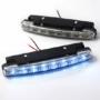Kép 1/10 - 8 LED DRL nappali menetfény