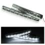 Kép 2/10 - 8 LED DRL nappali menetfény