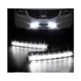 Kép 6/10 - 8 LED DRL nappali menetfény
