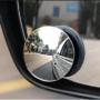 Kép 2/5 - Holttér tükör, visszapillantó tükör kiegészítő (forgatható)