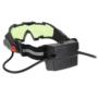 Kép 6/9 - LED-es szemüveg, szemüveg lámpával