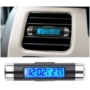 Kép 7/7 - Autós hőmérséklet, dátum és idő kijelző