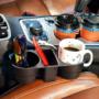 Kép 3/10 - Autós pohártartó (2 db tartórésszel)