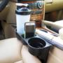 Kép 5/10 - Autós pohártartó (2 db tartórésszel)