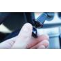 Kép 4/11 - Exkluzív autós szellőzőbe helyezhető mágneses telefontartó