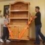 Kép 10/14 - Bútorszállító heveder, költöztető pánt 2 db