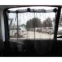 Kép 1/5 - Árnyékoló függöny autóba