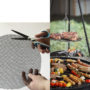 Kép 3/10 - Tapadásmentes BBQ grill háló