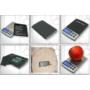Kép 8/8 - Digitális ékszermérleg elektronikus ékszer mérleg konyha mérleg 1000g
