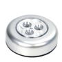 Kép 1/13 - Nyomógombos mini LED lámpa 2db