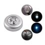 Kép 3/13 - Nyomógombos mini LED lámpa 2db