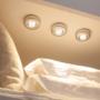 Kép 6/13 - Nyomógombos mini LED lámpa 2db