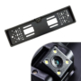 Kép 3/5 - Rendszámtábla keretbe integrált tolatókamera