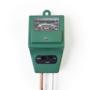 Kép 1/6 - Analóg talaj pH és nedvességmérő talajnedvesség mérő